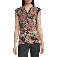 <b>Cowl Neck</b> Tops for Women - JCPenney