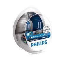 DiamondVision Галоген 12362DVS2 | <b>Philips</b>