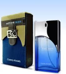 <b>Chris Adams</b> : Shop Online For Buy Perfumes & Fragrances | Chris ...