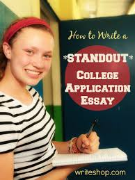tips to help answer why this school college essay college how to write a standout college application essay