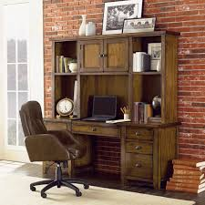 home office desk with drawers and cabinet from aspen home office furniture full size brick office furniture