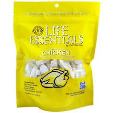 Cat-Man-Doo, <b>Life Essentials</b>, <b>Freeze</b> Dried Chicken, For Cats ...