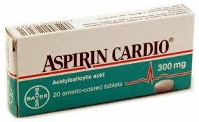 <b>Аспирин Кардио</b> инструкция по применению, цены в аптеках ...