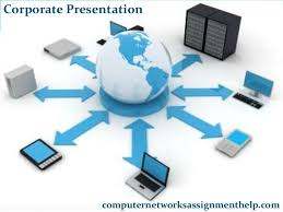 Computer Network Assignment Help Corporate Presentation SlideShare