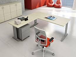 compact office desk. lshaped melaminefaced chipboard workstation desk compact office compact
