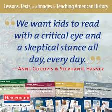 dedicated to teachers how the lessons in short nonfiction for american history build knowledge