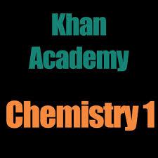 Khan Academy  Chemistry