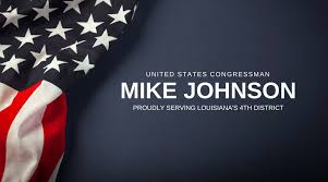 Office Locations   Congressman Mike Johnson