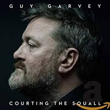 <b>GARVEY</b>, <b>GUY</b> - <b>Courting</b> the Squall - Amazon.com Music