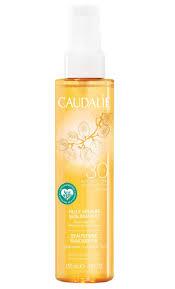 Caudalie <b>Солнцезащитное масло для тела</b> совершенный загар ...