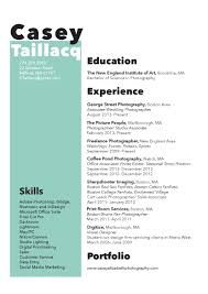 casey taillacq style me pretty application resume contact info social media