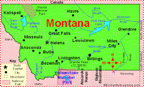 Image result for montana usa points of interest