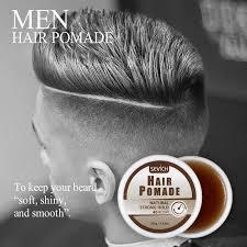 <b>Sevich 100g</b> Natural <b>Pomade Hair Wax</b> For Men and Women <b>Hair</b> ...