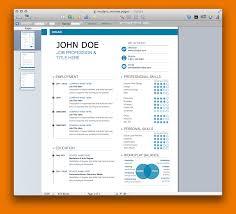 modern resume template     proposaltemplates infomactemplates com products pages modern resume template