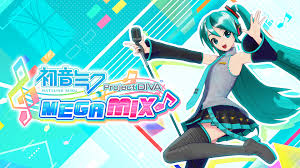 <b>Hatsune Miku</b>: Project DIVA Mega Mix for Nintendo Switch ...