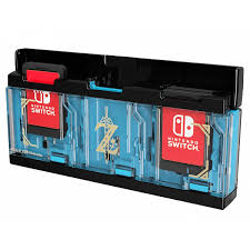 <b>Hori</b> Pop & Go Game Card Case (Zelda) for <b>Nintendo Switch</b>