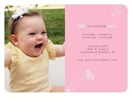 first birthday invitation templates com