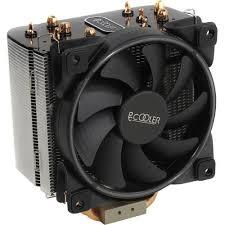 <b>Кулер</b> для процессора <b>PCCooler CORONA</b> R <b>GI</b>-<b>H58U CORONA</b> R ...