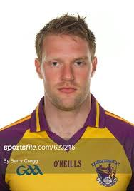 19 May 2012; Stephen Murphy, Wexford. Wexford Hurling Squad Portraits 2012, Faithlegg. 623215. Wexford Hurling Squad Portraits 2012. 19 May 2012 - 623215