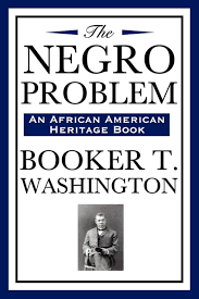the negro problem ebook by booker t washington official the negro problem 9781625586698 hr