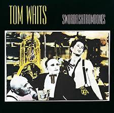 <b>Tom Waits</b> - <b>Swordfishtrombones</b> - Amazon.com Music