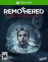 <b>Remothered</b>: <b>Broken Porcelain</b> | <b>Xbox</b> One | GameStop