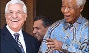 Palestinian President Mahmoud Abbad and Nelson Mandela. A+ | Reset | A-. REPUBLIKA.CO.ID, NUSA DUA -- Berita meninggalnya Nelson Mandela (95) menimbulkan ... - palestinian-president-mahmoud-abbad-and-nelson-mandela-_131206165627-101