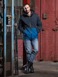 <b>Мужская куртка</b>-ветровка RED-N-<b>ROCK'S</b> 10200906 в интернет ...