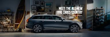 Volvo V90 Cross Country Accessories - Volvo Cars Five Dock