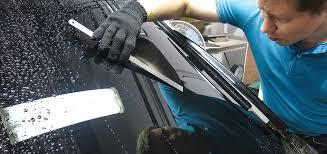 Тест <b>щеток стеклоочистителей Bosch Aerotwin</b>, Alca Super Flat ...