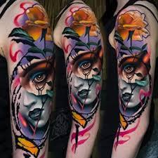 <b>Tattoo</b> Artists attending The London <b>Tattoo</b> Convention