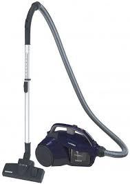 Купить <b>Пылесос HOOVER LA1200 019</b>, синий/серый в интернет ...