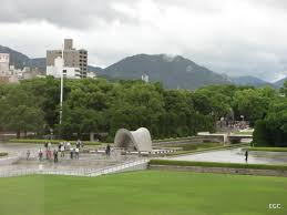 remembering hiroshima sifting further