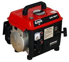 <b>Бензиновый генератор Elitech БЭС</b> 950 Р - цена, отзывы ...