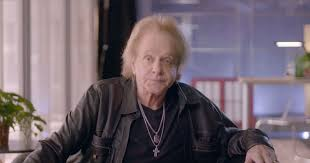 Eddie Money Has Been Diagnosed with Stage 4 Esophageal ...