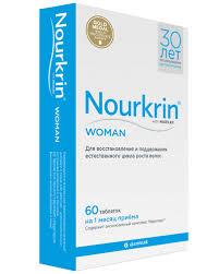 <b>Nourkrin</b> Woman - <b>Nourkrin</b> RU