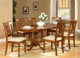 dining sets seater: seater oak dining table and chairs