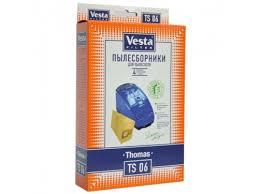 <b>Vesta</b> TS06, <b>комплект пылесборников</b>