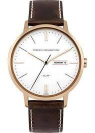 <b>Часы French Connection FC1262TRG</b> - купить мужские наручные ...