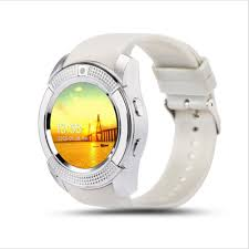 <b>V8</b> Bluetooth <b>Smart watch</b> Touch Screen Wrist Watch with Camera ...
