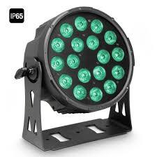 Cameo FLAT PRO 18 <b>IP65</b>   Outdoor Lights   Cameo