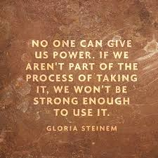 Hand picked 21 important quotes by gloria steinem wall paper Hindi via Relatably.com
