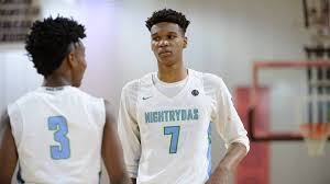 Fall basketball recruiting preview: Here