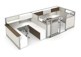 office cubicle layout ideas contemporary office cubicle with barn screen door for privacy home design ideas cheap office cubicles