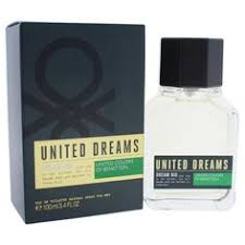 United Colors of <b>Benetton United Dreams Dream</b> Big EDT 100ml for ...