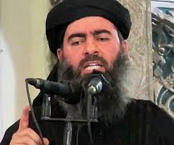 Image result for pictures of ISIS leader