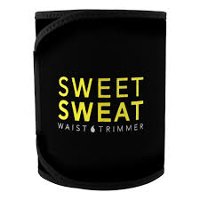 <b>Sweet Sweat Waist Trimmer</b> belt available in Canada – Sweet ...