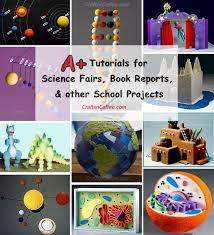 The best list of favorite school projects  Step by step tutorials  CraftsnCoffee Crafts  n Coffee