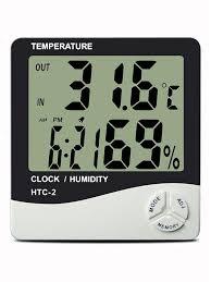 <b>Термометр Datronn HTC 2</b> в Магадане - ElfaBrest