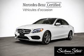 <b>Silver</b> Star Montréal | Your <b>Mercedes</b>-<b>Benz</b> Dealer